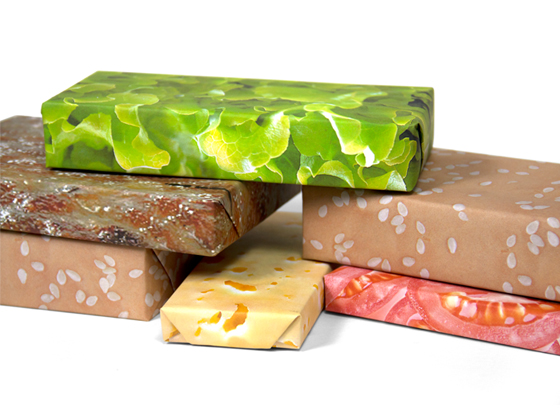 The Cheeseburger Gift Wrap Set: cheeseburger_set_3_20111208_1804602256.jpg