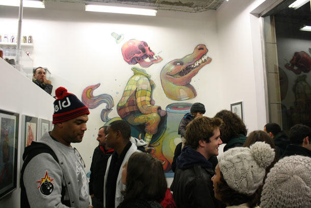 Aryz: Mural and Exhibition @ Montana Gallery and Shop, Lisbon: aryz_lisbon_16_20111209_1293986637.jpg