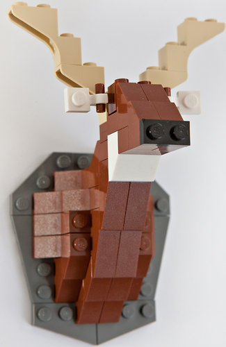 LEGO Taxidermy by David Cole: david_cole_1_20111223_1885167053.jpg