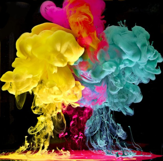 Paint Dropped Into Water by Mark Mawson: mark_mawson_18_20111227_1501745562.jpg