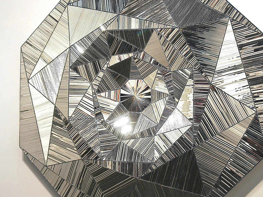 The Work of Monir Farmanfarmaian: Juxtapoz-Farmanfarmaian01.jpg