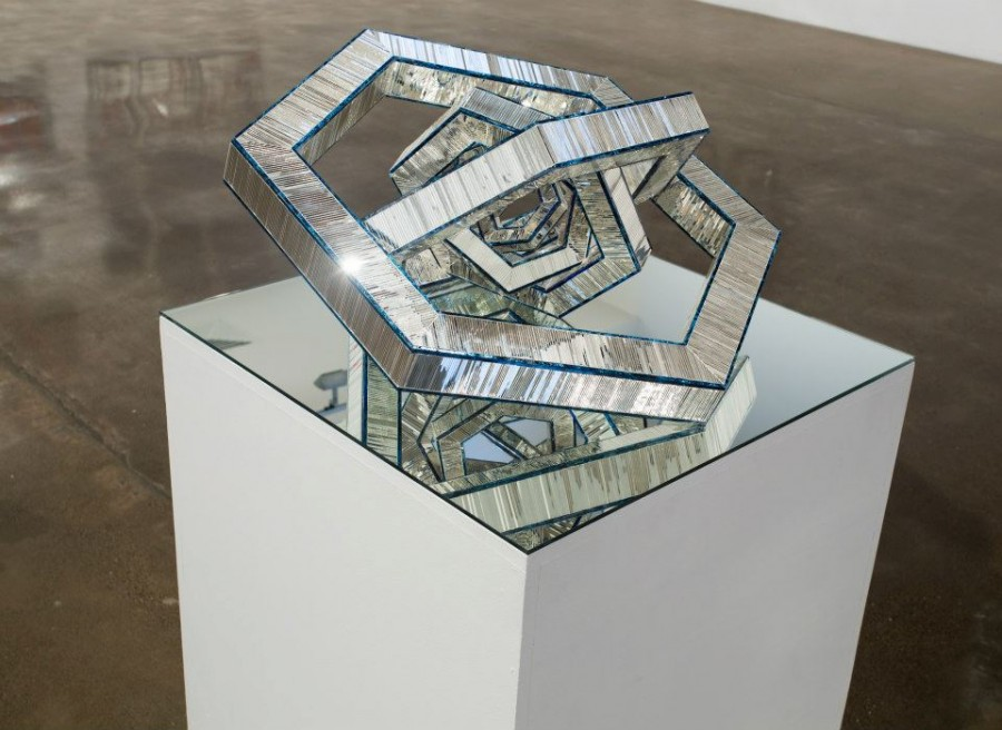 The Work of Monir Farmanfarmaian: Juxtapoz-Farmanfarmaian02.jpg