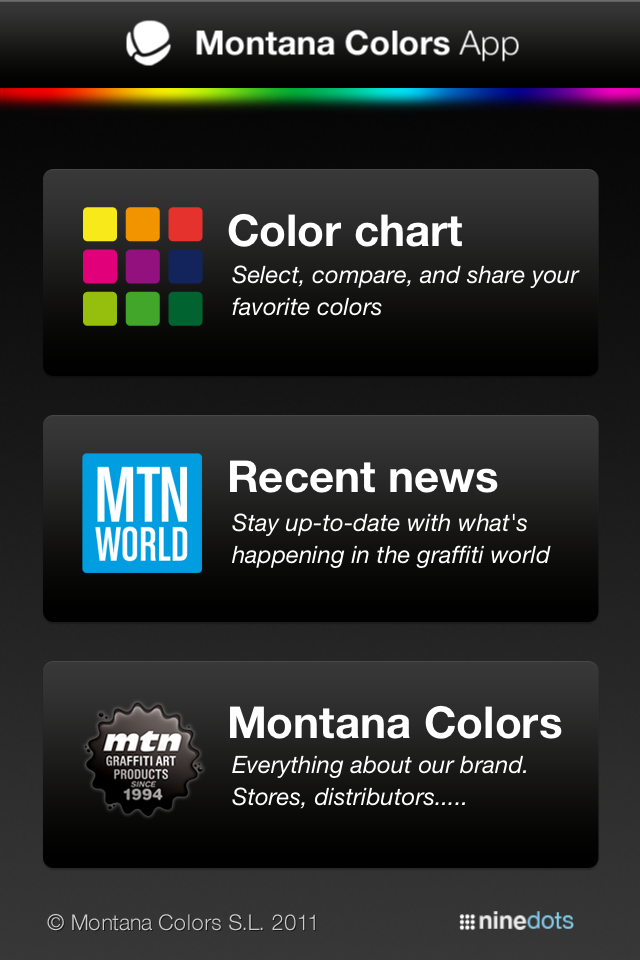 Montana Colors Launches New App: montana_app_1_20120105_2044291528.png