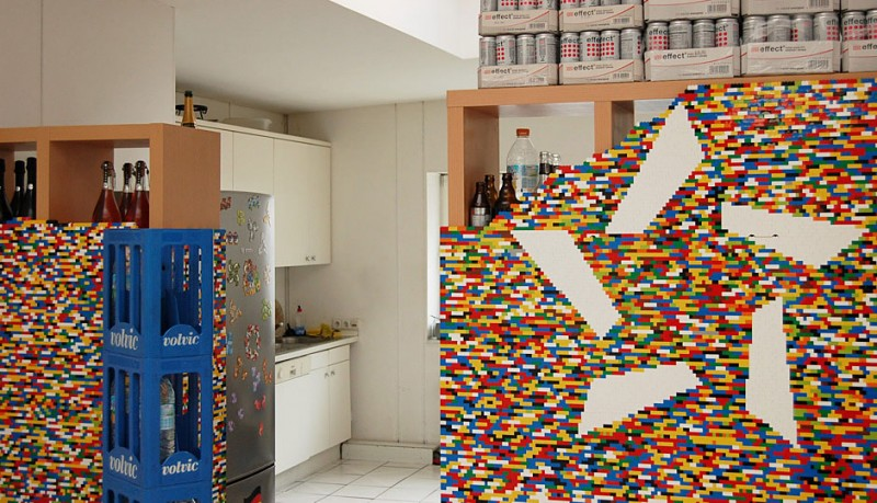 9-Foot LEGO Wall to Divide An Office: lego_wall_10_20120107_1029797513.jpg