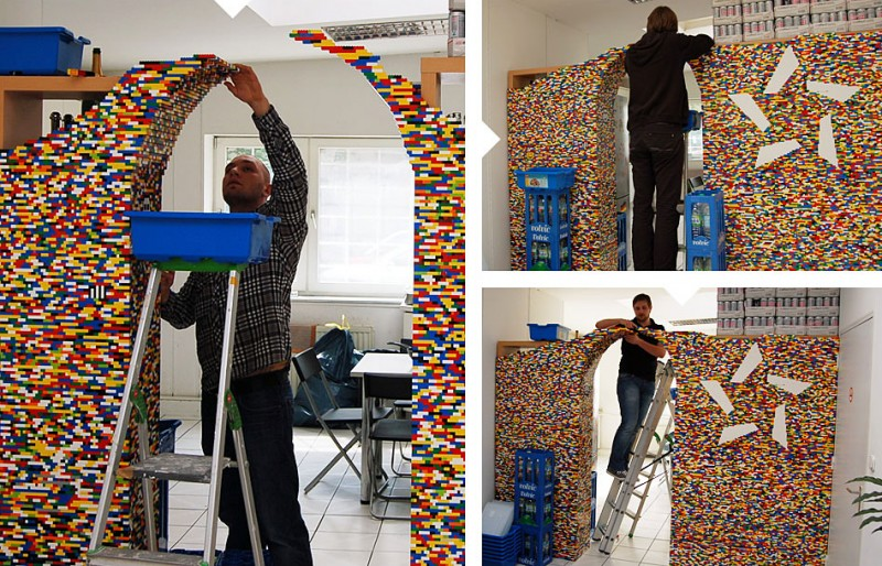 9-Foot LEGO Wall to Divide An Office: lego_wall_14_20120107_1675532546.jpg