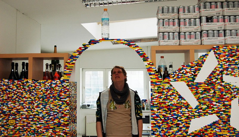 9-Foot LEGO Wall to Divide An Office: lego_wall_32_20120107_1420421738.jpg