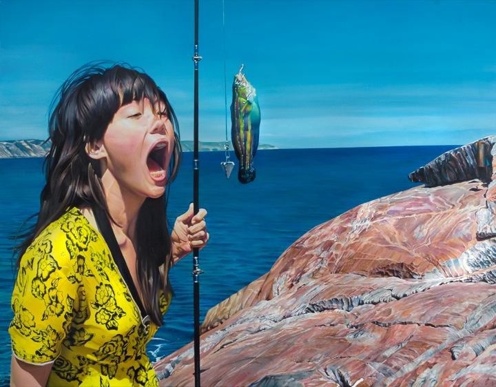 Hyperreal Paintings by Diego Gravinese: diego_gravinese_8_20120107_2013987194.jpg
