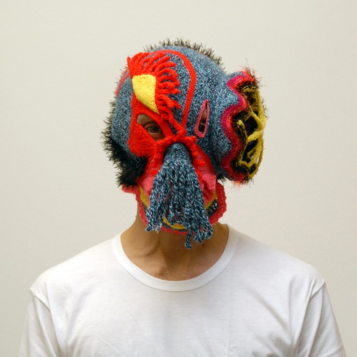 Crocheted Masks by Aldo Lanzini: aldo_lanzini_1_20120108_1855836096.jpg
