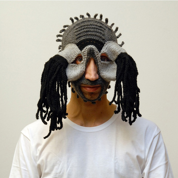 Crocheted Masks by Aldo Lanzini: aldo_lanzini_5_20120108_1728584933.jpg
