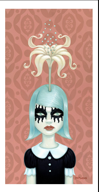 "Tara McPherson ""Somewhere Under The Rainbow"" Print Set Release: tara_rainbow_1_20120111_2044131952.png"