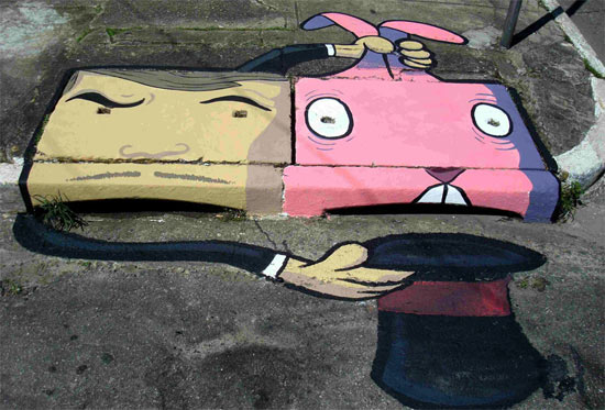 Street Art, Literally, by The 6emeia Project: the_6emeia_project_29_20120112_1526558421.jpg
