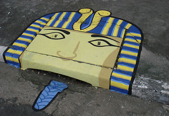 Street Art, Literally, by The 6emeia Project: the_6emeia_project_34_20120112_1609684391.jpg