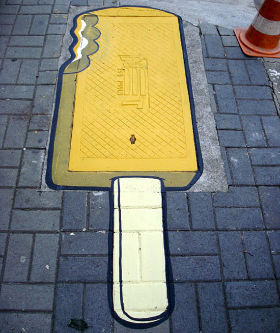 Street Art, Literally, by The 6emeia Project: the_6emeia_project_4_20120112_1210658266.jpg