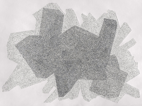 Text Drawings by Sam Winston: sam_winston_9_20120113_1508930449.jpg