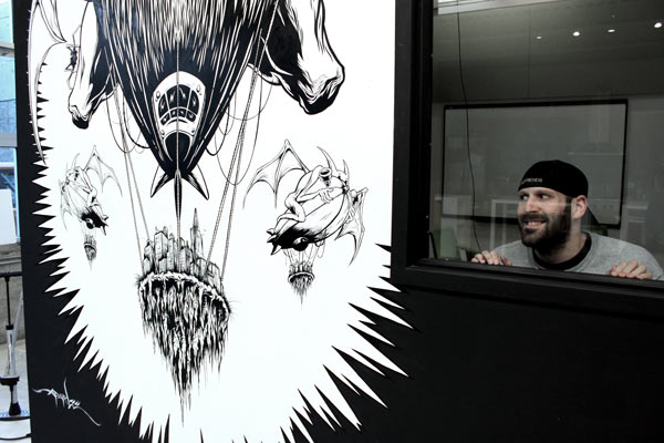 Alex Pardee Mural @ Urban Air, San Francisco: alex_pardee_at_urban_air_11_20120116_1943804172.jpg