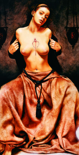"The ""Dark Religon"" Work of Saturno Butto (NSFW): saturno_butto_12_20110805_1833194851.png"