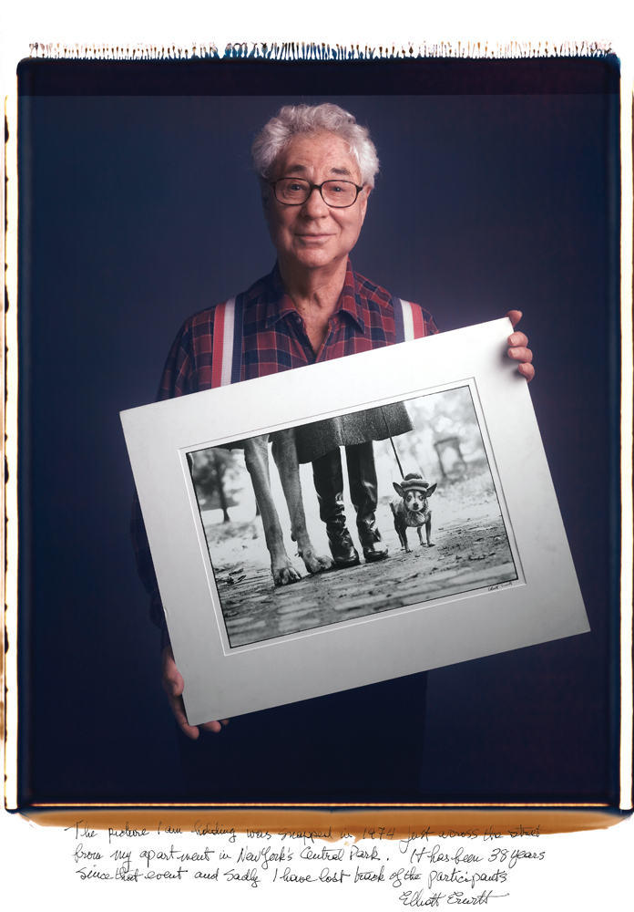 Famous Photographers Posing with Their Famous Photos: famous_photographers_3_20120125_1489403102.jpg
