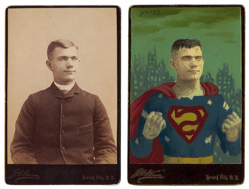 Alex Gross: Victorian Era to Sci-Fi: alex_gross_cabinet_cards_10_20120126_1236805971.jpg