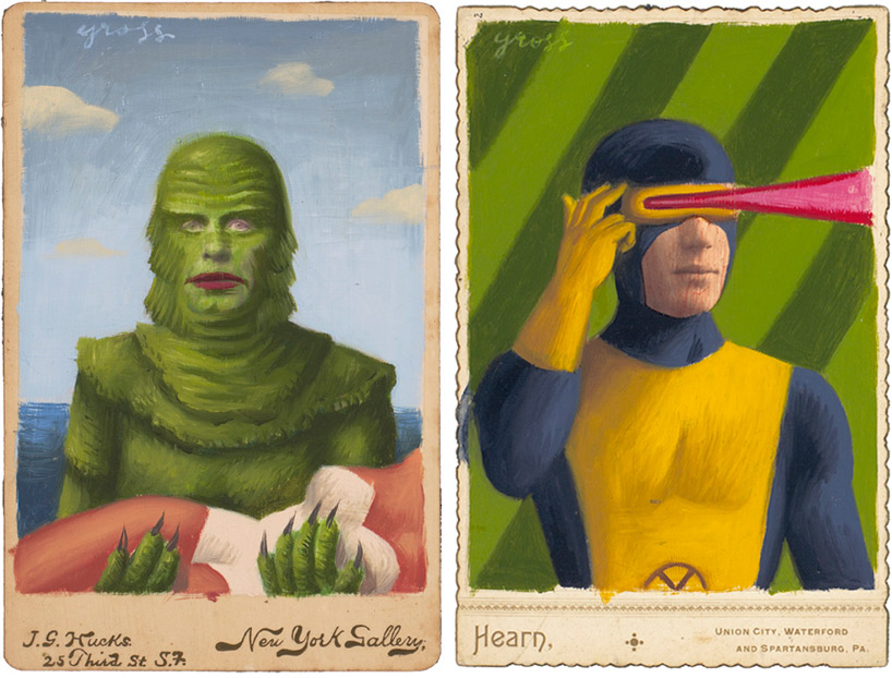 Alex Gross: Victorian Era to Sci-Fi: alex_gross_cabinet_cards_3_20120126_1843873360.jpg