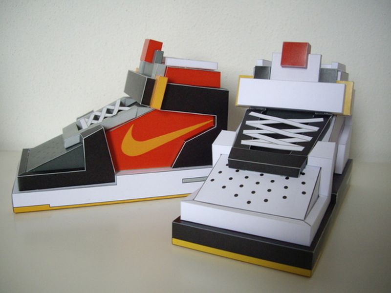 Paper Shoes by Italian Designer Filippo Perin: paper_shoes_7_20120127_1676142972.jpg