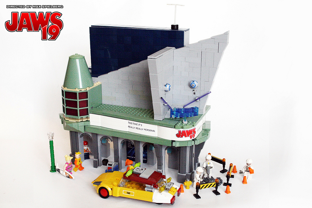 Back to the Future, Hill Valley, 2015 AD, in LEGOS: hill_valley_in_legos_21_20120202_1046000751.jpg