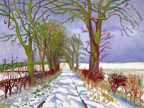 """A Bigger Picture"": David Hockney @ Royal Academy of Arts, London: david_hockney_at_royal_academy_of_arts_4_20120203_1031904862.jpg"