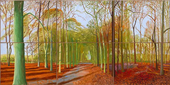 """A Bigger Picture"": David Hockney @ Royal Academy of Arts, London: david_hockney_at_royal_academy_of_arts_7_20120203_1535060928.jpg"