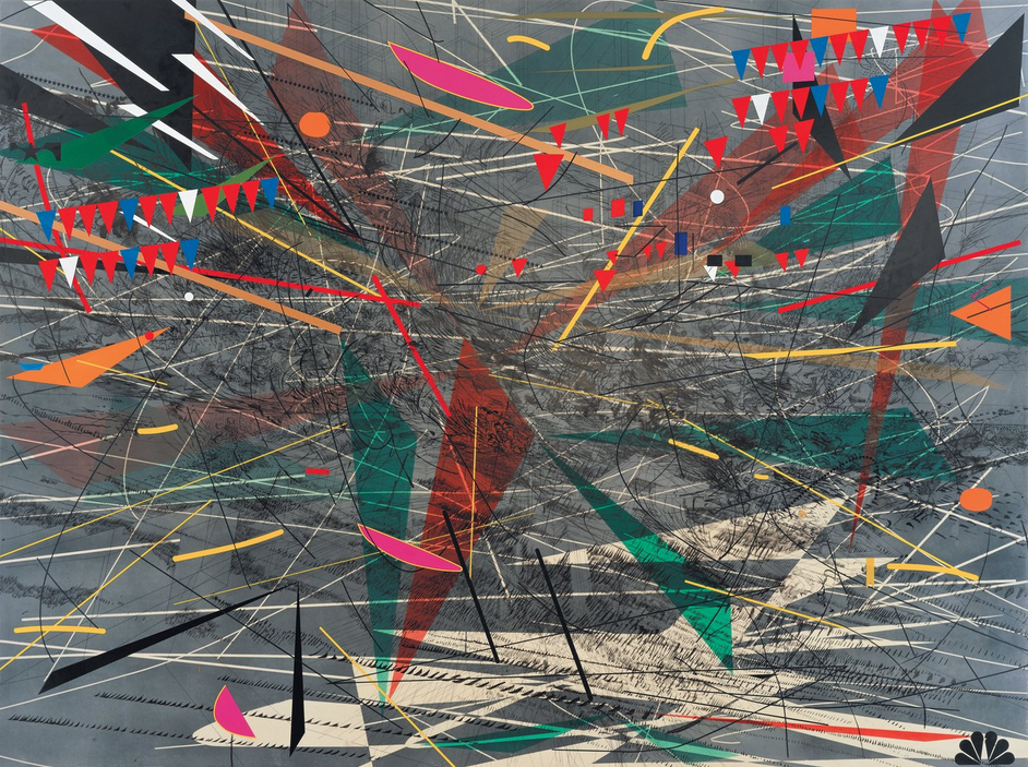 Paintings by Julie Mehretu: Juxtapoz-JulieMehretu01.png