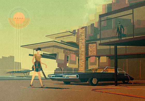 In the Future: Illustrations by Matthew Lyons: matthewlyons_4_20120206_1406854246.jpg