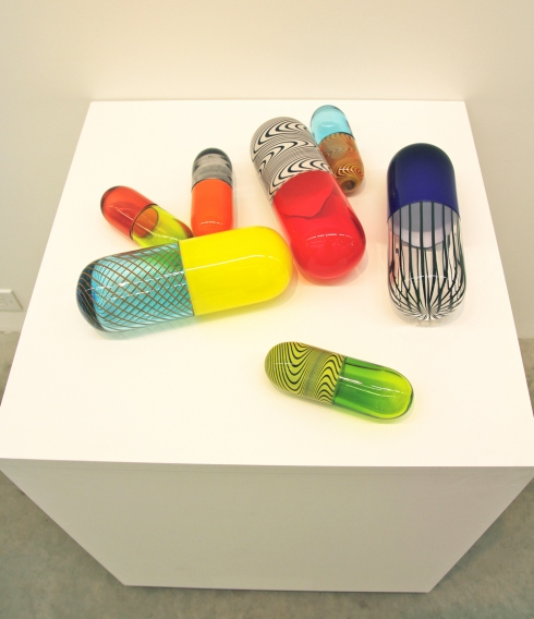 Glass Pills by Beverly Fishman: glass_pills_3_20120207_1493784931.jpg