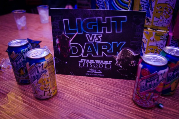 Brisk Bodega x Stars Wars Episode I in Los Angeles Wrap-Up: brisk_bodega_opening_39_20120208_1646805114.jpg