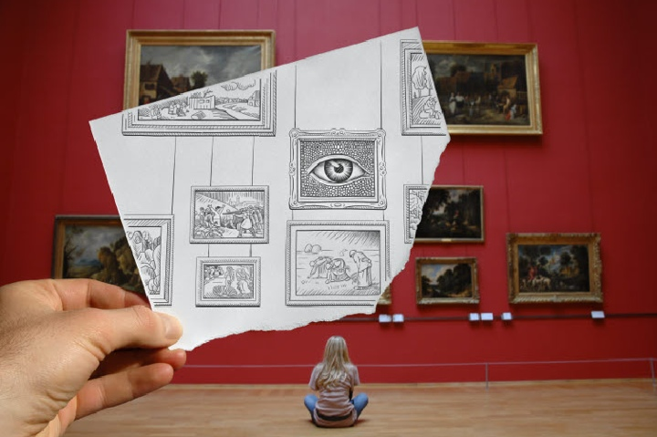 Pencil Vs Camera by Ben Heine: pencil_vs_camera_1_20120208_1479647795.jpg