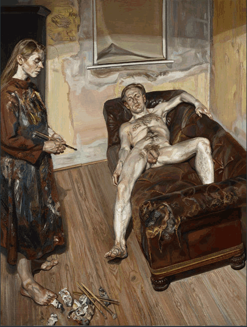 Lucian Freud Retrospective at the National Portrait Gallery, London: lucian_freud_retrospective_3_20120209_1682174671.png