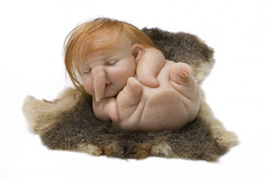 The Eerie Mixed-Media Sculptures of Patricia Piccinini: patricia_piccinini_13_20120218_1327088421.jpg