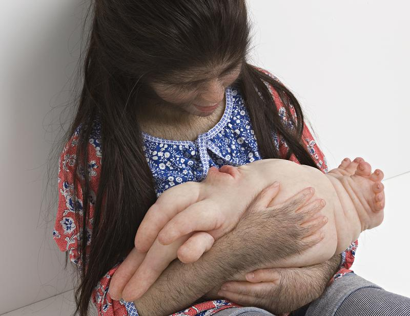 The Eerie Mixed-Media Sculptures of Patricia Piccinini: patricia_piccinini_9_20120218_2083133629.jpg