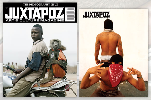 The Top 25 Juxtapoz Covers of All-Time (According to Us) : 03.jpg