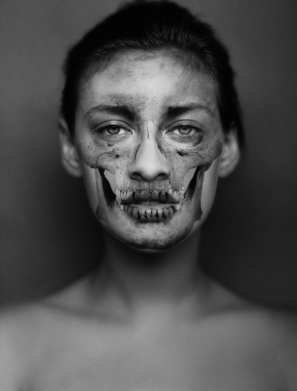 "Skull Portraits: ""Intuition"" by Carsten Witte (NSFW): carsten_witte_15_20120223_1518737907.jpg"