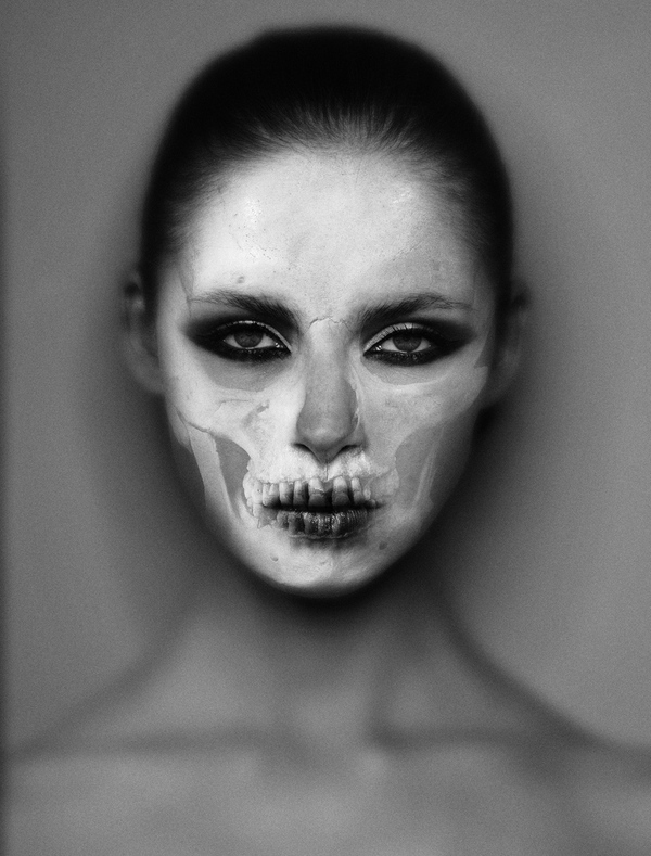 "Skull Portraits: ""Intuition"" by Carsten Witte (NSFW): carsten_witte_22_20120223_1041937111.jpg"