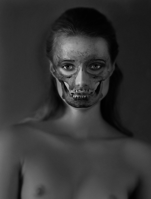 "Skull Portraits: ""Intuition"" by Carsten Witte (NSFW): carsten_witte_23_20120223_1201751309.jpg"