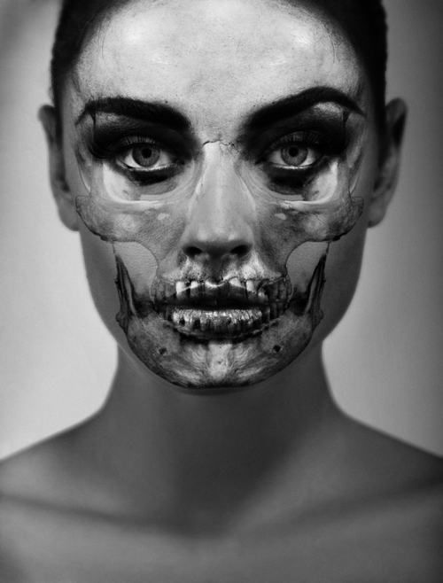 "Skull Portraits: ""Intuition"" by Carsten Witte (NSFW): carsten_witte_6_20120223_1640211409.jpg"