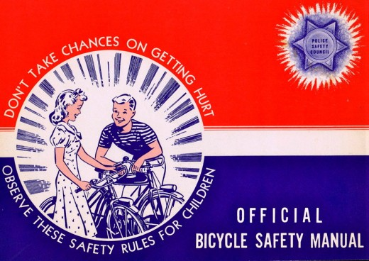 """A Ride of Death"" Bicycle Safety Manual circa 1940s: a_ride_of_death_14_20120229_1343208962.jpg"