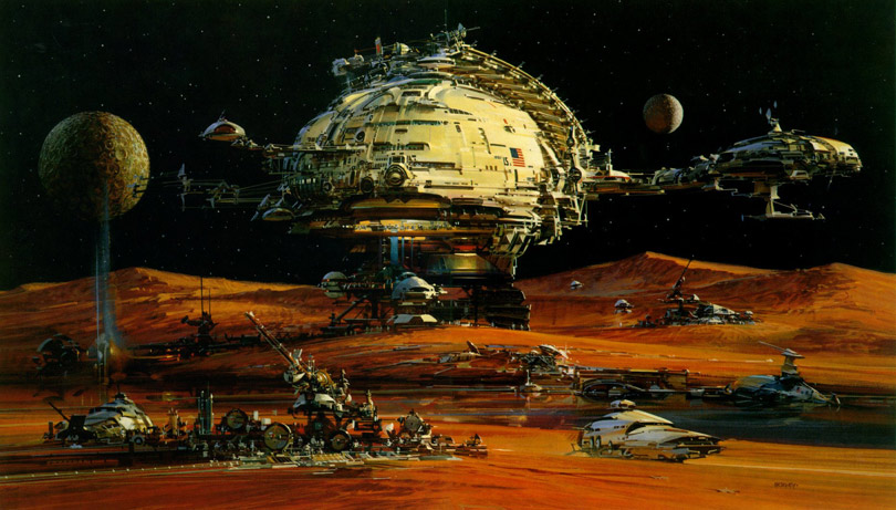 Sci-Fi Works by John Berkey: john_berkey_2_20120229_1055165783.jpg