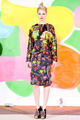 Manish Arora x Judith Supine Autumn/Winter 2012 -13 Line: manish_arora_x_judith_supine_14_20120302_1763538809.jpg