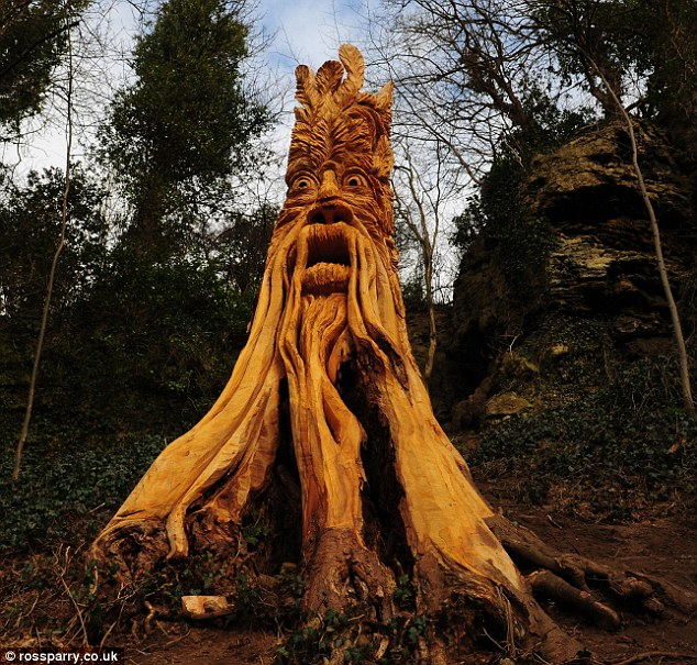 The Guerrilla Tree Sculptor in North Yorkshire: tree_guerilla_12_20120303_1771674703.jpg
