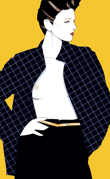 Patrick Nagel: A Career View: patricknagel_10_20120305_1143287982.png