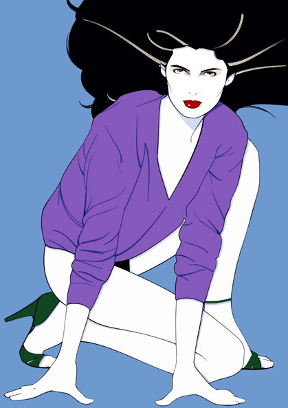 Patrick Nagel: A Career View: patricknagel_12_20120305_1190591491.png
