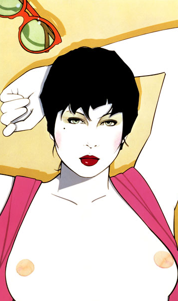 Patrick Nagel: A Career View: patricknagel_15_20120305_1150256693.png