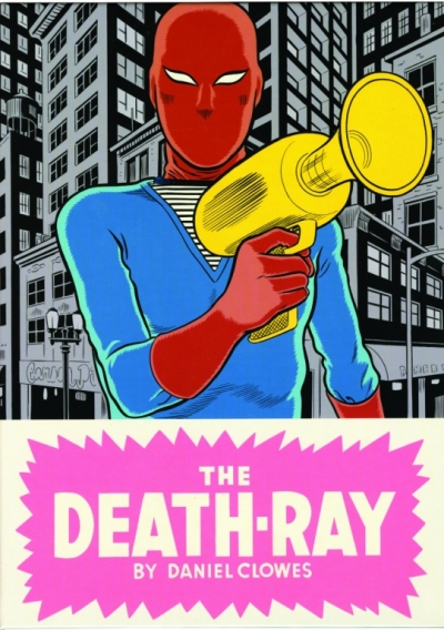 Modern Cartoonist: The Art of Daniel Clowes @ Oakland Museum of California: modern_cartoonist_3_20120306_1827905767.jpg