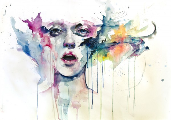 Watercolors by Agnes Cecile: agnes_cecile_13_20120307_1790643563.jpg