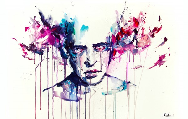 Watercolors by Agnes Cecile: agnes_cecile_16_20120307_1518262116.jpg